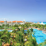 Hotel Riu Naiboa - All Inclusive 24 hours